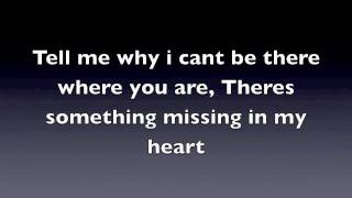 Backstreet Boys - Show Me The Meaning Of Being Lonely (Lyrics)