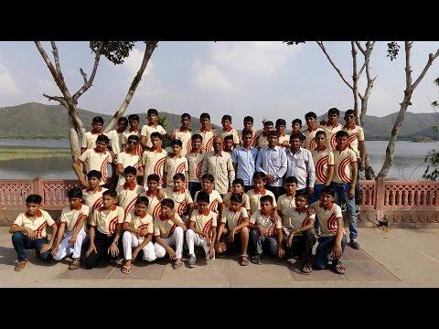 MAHARAJA SCHOOL BARMER  official video