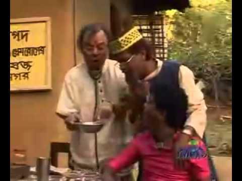 Chittagong Regional Folk Song Gacha Boidder Gaan