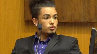Gay teen describes traumatizing experiences at gay conversation camps | ABC News