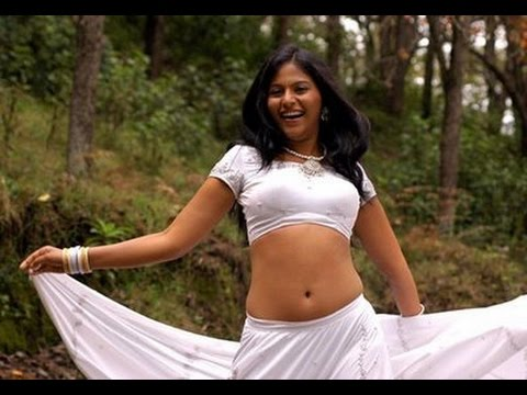Actress Anjali Latest Glamour Song