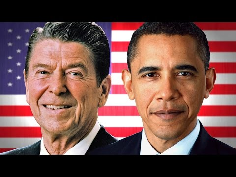 The History of U.S. Elections 1964 2016