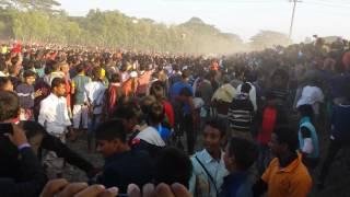 ময়মনসিংহ ফুলবাড়ীয়া থানার মনডল বাড়ীর ঐতীবাহি হোম গুটি খেলা: না দেখলে মিস করবেন
