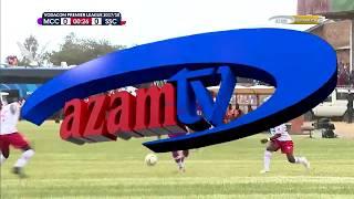 Azam TV - FULL HIGHLIGHTS: MBEYA CITY 0-1 SIMBA SC (05/11/2017)