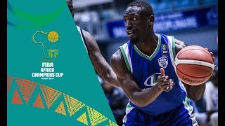 Live 🔴 - New Generation v City Oilers - FIBA Africa Champions Cup 2017