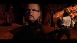 Star Wars - Jedi Knight: Dark Forces II Live Action Cutscenes Part 3