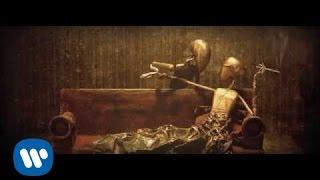 Porcupine Tree - Bonnie the Cat [OFFICIAL VIDEO]