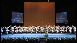 Ansamblul Joc - Hora sarbatorii  Ensemble