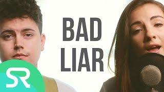 Selena Gomez - Bad Liar | Shaun Reynolds & Kaycee da Silva Cover