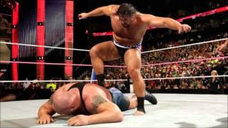 Wwe Raw du 13.10.2014