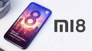 Xiaomi Mi 8 - The Most Feature Packed Android Phone