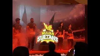 PSL 2018 New team Multan sultan players List   Shoaib Malik captain of Multan Sultan for PSL 2018