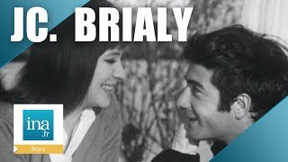 Jean-Claude Brialy et Anna Karina, la complicité - Archive INA