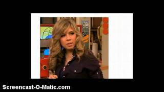 Club Penguin ICarly S1 E2 Part 2 IGet kidnapped