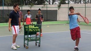 Harvest Tennis Academy