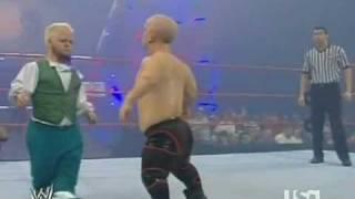 Five Man Battle Royal [WWE RAW 14.01.08]