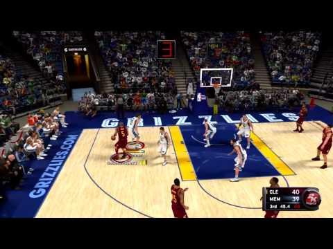 Xxx Mp4 NBA 2K11 WWS S9 Game 1 3gp Sex