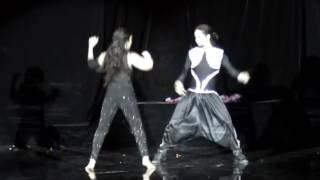 Ridy and Nitin Rathi - Dum Dum Mast Hai/Thug Le