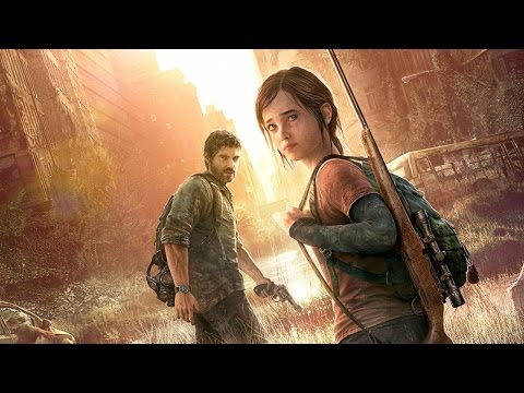 watch How The Last of Us Edged Out Grand Theft Auto 5 for 2013's Game of the Year