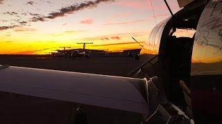 IFR #Flight VLOG - Atlanta Arrival