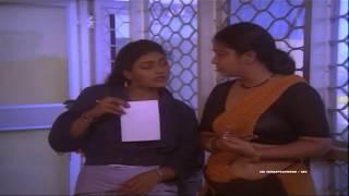 Mahajananiki Maradalu Pilla Movie Sri Lakshmi And Rajendra Prasad || Rajendra Prasad, Nirosha
