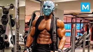 BODYBUILDING MONSTER - Ulisses Jr. | Muscle Madness