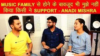 Interview With Anadi Mishra | Navya Beri | Tarun Nayyar