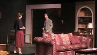The Mousetrap -  Act 1