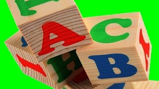 ABC Songs for Children - Alphabet Song - ABC Nursery Rhymes - ABC Phonics - Fun