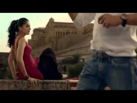 Dil Beimaan Hai- Wild Stone Deo Ad Commercial 2014 Staring Tapsee
