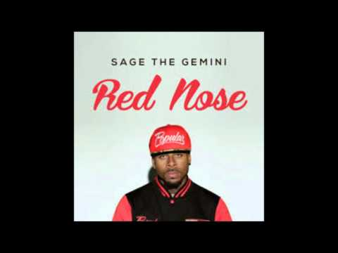 Red Nose Clean Sage The Gemini