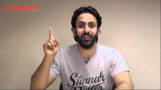 Ramadan Is Not Only About Do's And Dont's ᴴᴰ   2014   Hamza Tzortzis