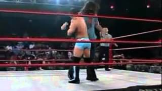 NWA TNA Weekly PPV #82   AJ Styles vs Abyss