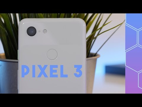 Lifetime iPhone user switches to Google Pixel 3 My thoughts
