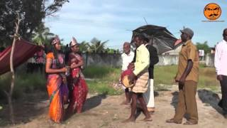 Makiti Tamil Culture Programme at batticaloa vantharumoolai