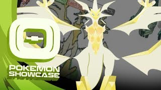 Pokemon Ultra Sun and Moon! Showdown Live: Enter Ultra Necrozma - Ultra Necrozma Showcase!