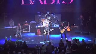 The Babys - Every Time I Think of You (4/2/16, Yost Theater, Santa Ana , CA)