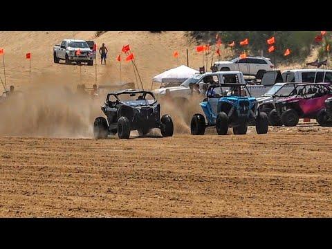 Xxx Mp4 SxS Drag Racing RZR Vs X3 UTV Invasion Silver Lake Sand Dunes 3gp Sex