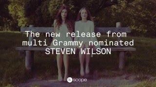 Steven Wilson - 4 1/2 (trailer)
