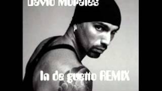 ♪♪ IN DE GHETTO - DAVID MORALES & BAD YARD CLUB ( Dance 90's - Radio mix) ♪♪