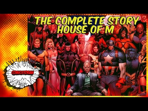 Xxx Mp4 House Of M X Men Complete Story 3gp Sex