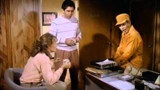 the Twilight Zone 1985 s01e38  A Matter of Minutes