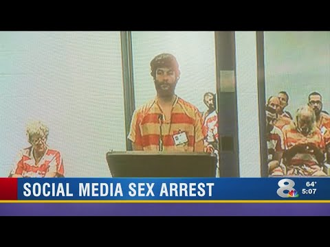 Xxx Mp4 Deputies Former Military Officer Had Sex With Girl He Met On App 3gp Sex