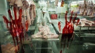 Comprar carne humana ya es posible en una carnicería de Londres (CAPCOM)