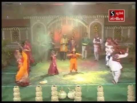 Baba Nand Ke Dwar Machi Holi | Lord Krishna Bhajan