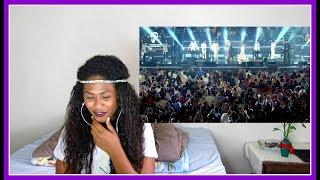 Dato' Siti Nurhaliza & Friends Concert - Kau Ilhamku feat  Yonder Music All Stars Live | Reaction