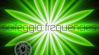Solfeggio Frequencies Healing Meditation: 7 Chakras Meditation frequencies