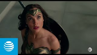 Wonder Woman: Exclusive First Look by AT&T