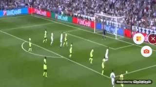 Gareth Bale goal vs Manchester City 1-0 , 4.5.2016