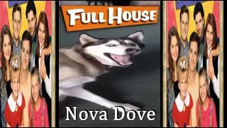 Full House Intro Theme (Nova Dove Edition)